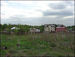 """НП """"Пестово"""" - оценка загородных коммуникаций  фото"""